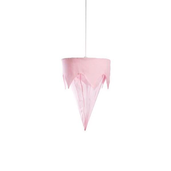Jollein Hanglamp voile roze