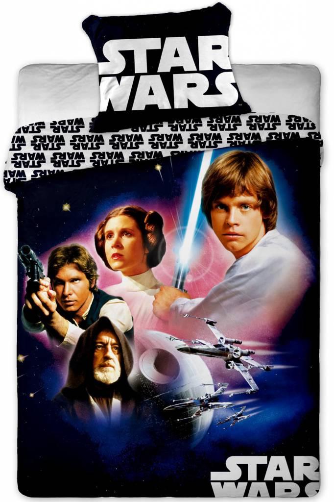 Star Wars Dekbedovertrek One