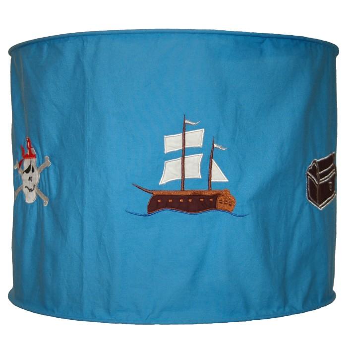 Taftan Hanglamp Piraat