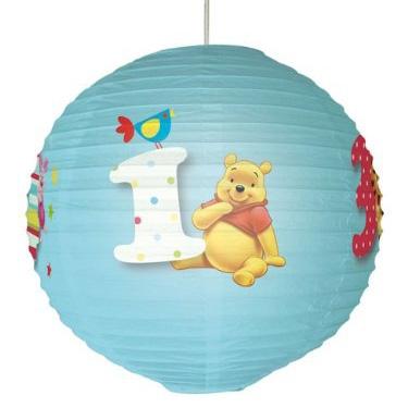 Hanglamp Lampion Winnie de Pooh