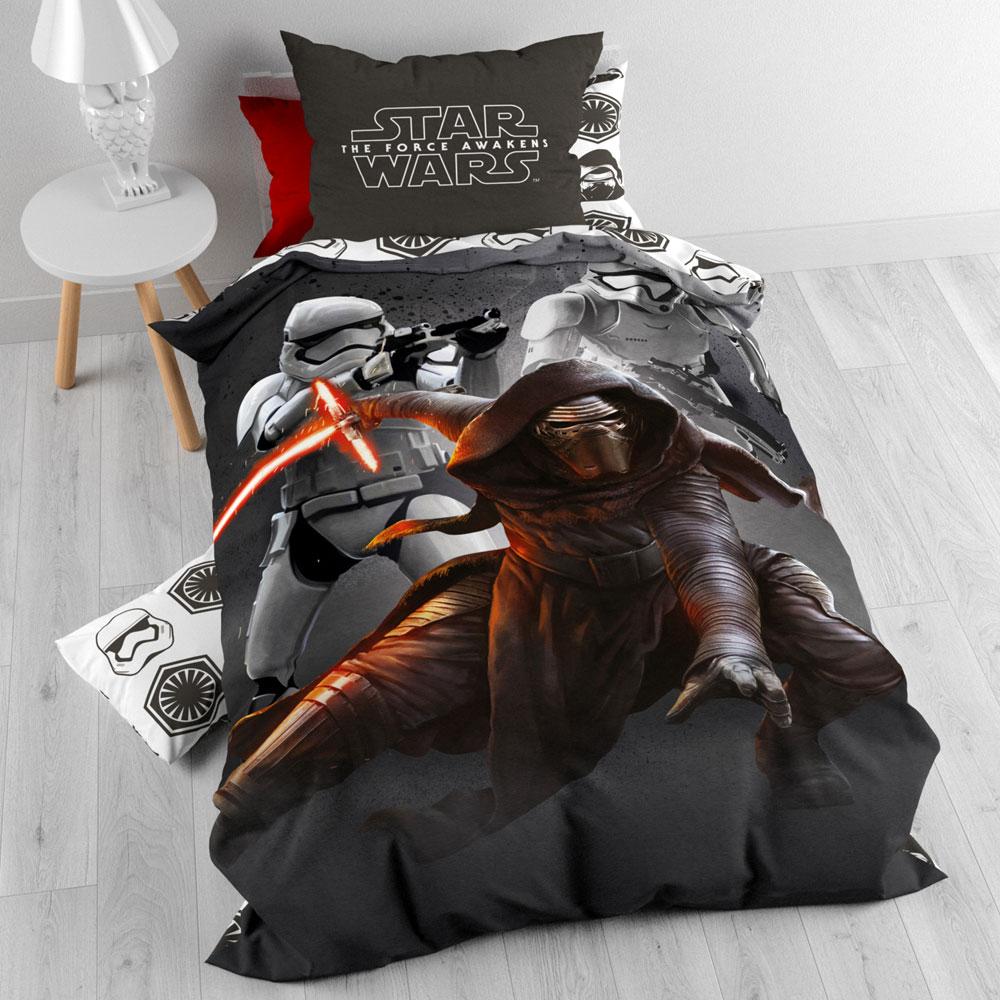Star Wars Dekbedovertrek Epic 7 Hit