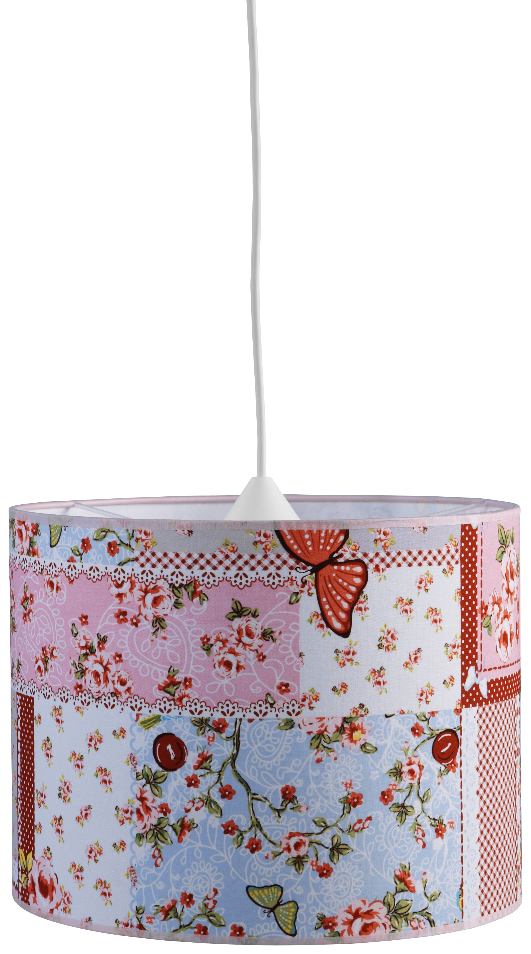 Kinderlamp ABC Girl van Anel