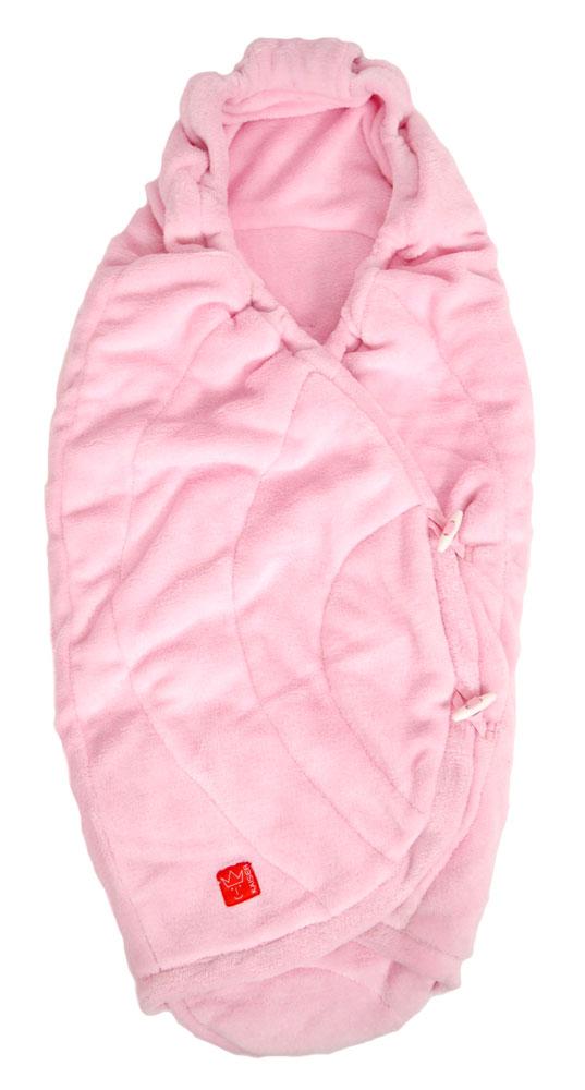 Kaiser voetenzak/wrapper Cooco Pink