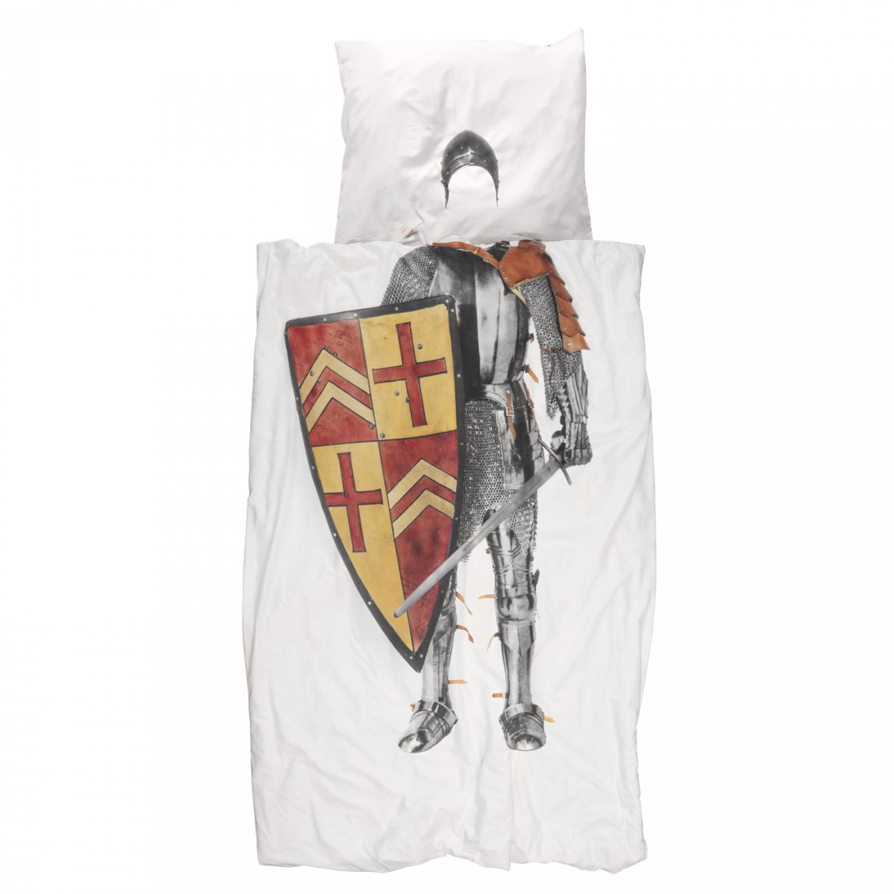 Snurk Beddengoed Knight-140 x 200/220