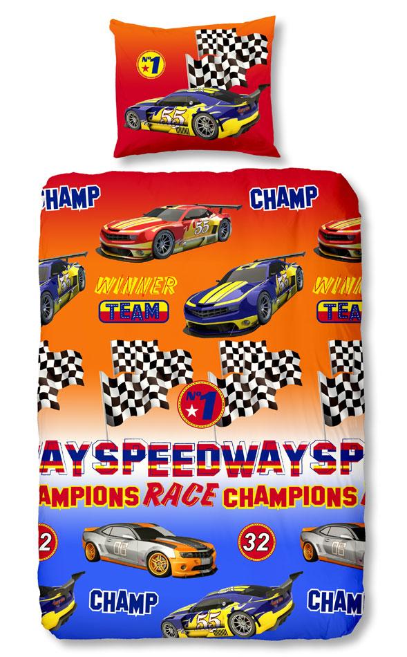 Autodekbedovertrek Speedway