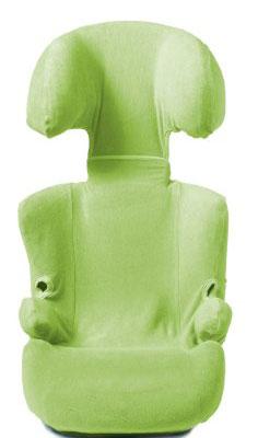 Autostoelhoes Groep 2/3+ Lime