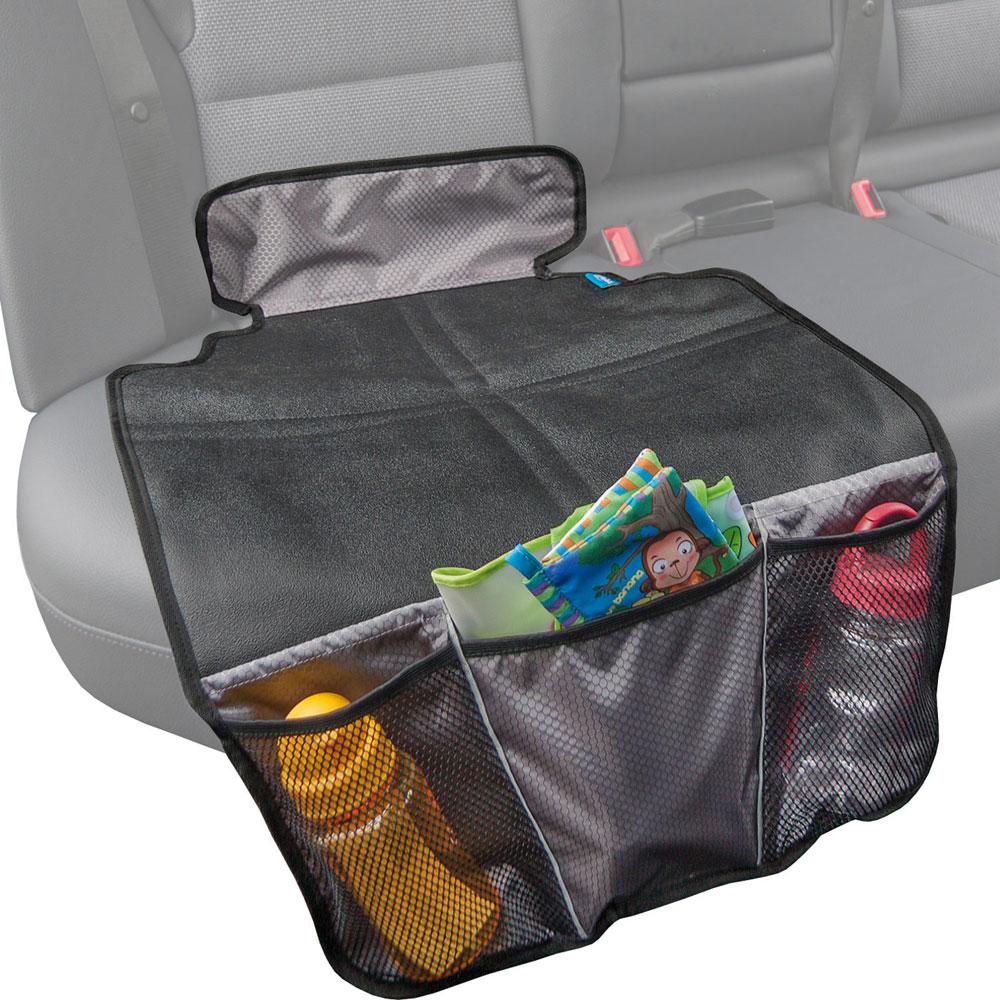 Stoelbeschermer voor de Autostoel