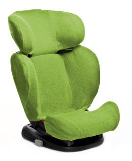 Autostoelhoes voor de Fero/Rodifix Lime