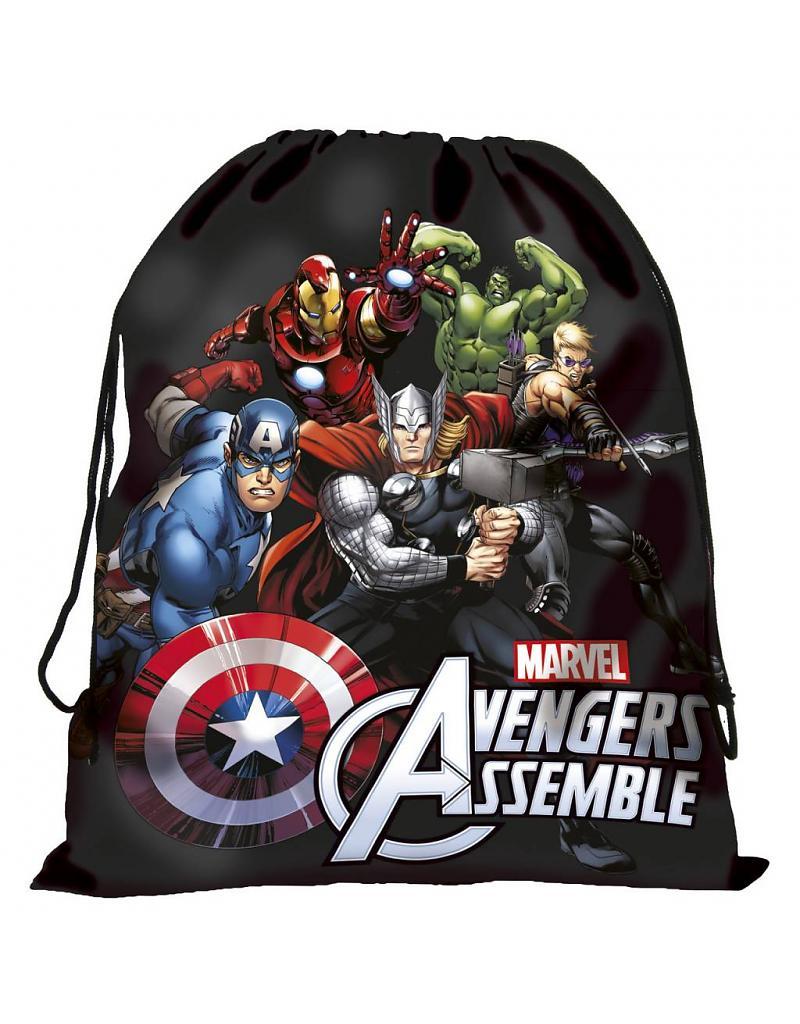 Avengers Gym/Zwemtas