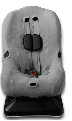 Autostoelhoes voor de Maxi-Cosi Axiss Grijs
