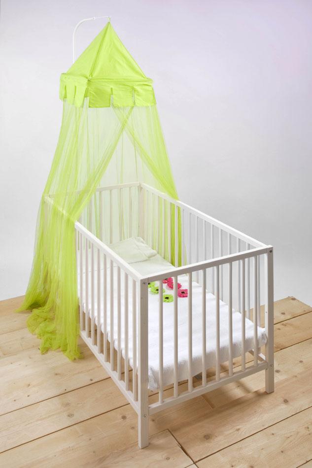 Babyklamboe Lime