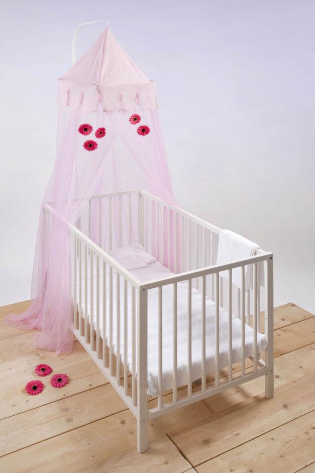BabyKlamboe Roze