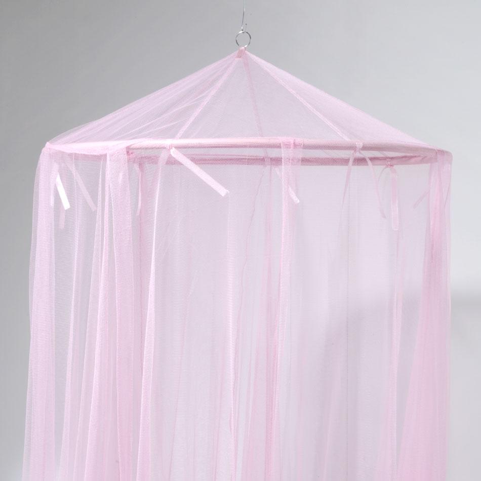 Klamboe Kelampu Roze