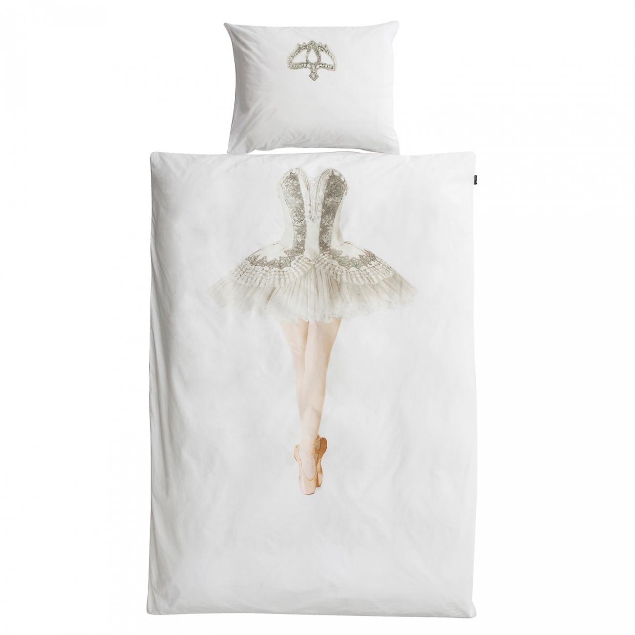 Snurk Beddengoed Ballerina-140 x 200/220 cm
