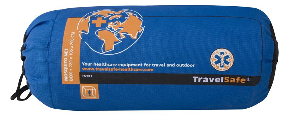 Reis Klamboe Travelsafe Box 1 pers TS103