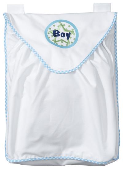 Anel Boy Boxtas