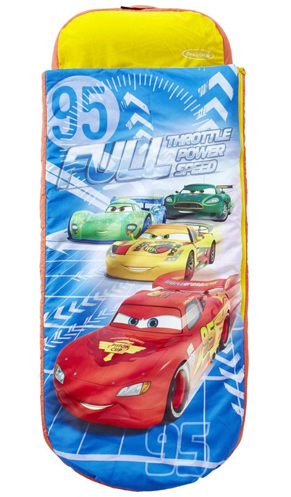 Cars Logeerbed Junior Readybed