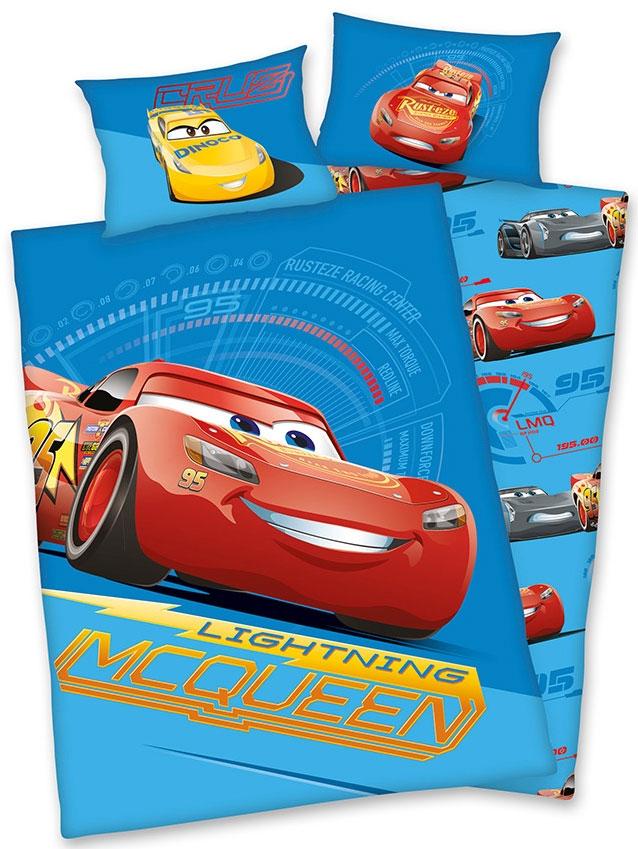 Webwinkel|Beddengoed - Cars