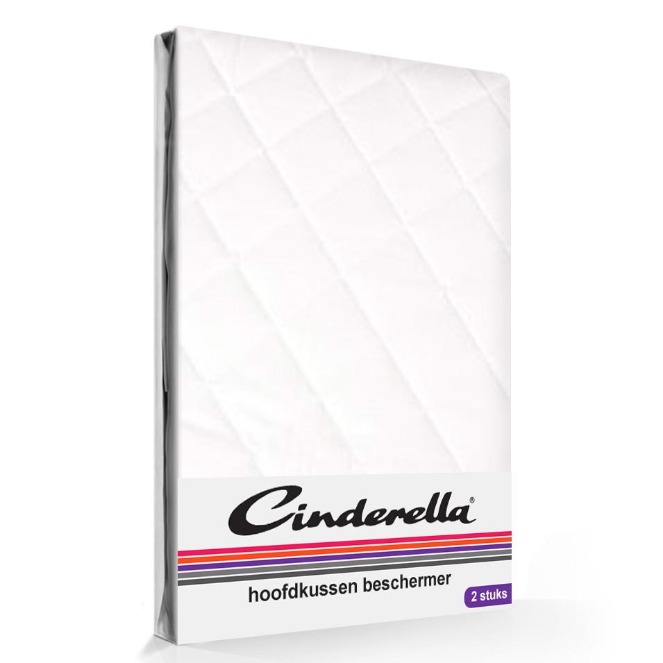 Cinderella Hoofdkussen Beschermer (2 stuks)