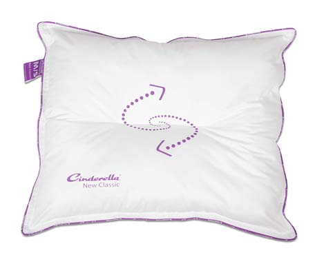 Cinderella New Classic� Medium Soft Kussen