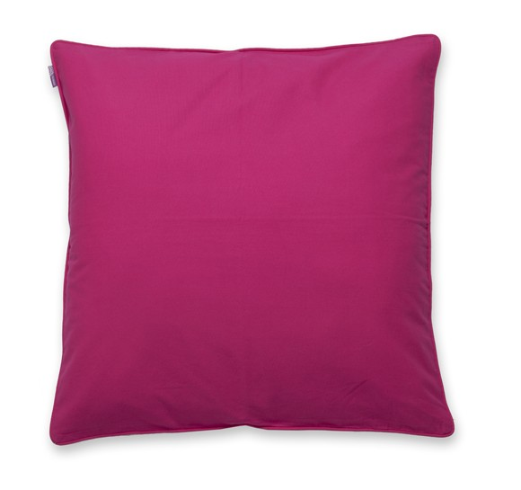 Colorique Beautiful Basic Kussenhoes Fuchsia