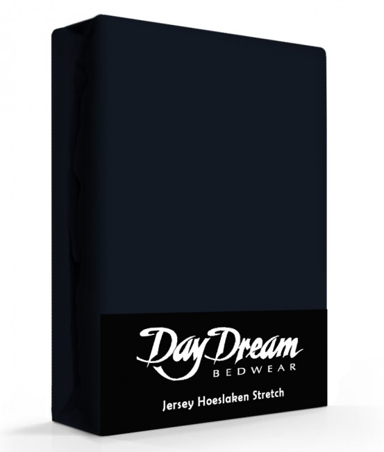 Day Dream Jersey Hoeslaken navy
