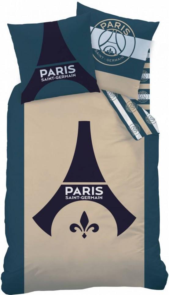 Paris Saint Germain Dekbedovertrek Premium