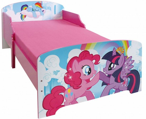 Peuter Bed My little Pony