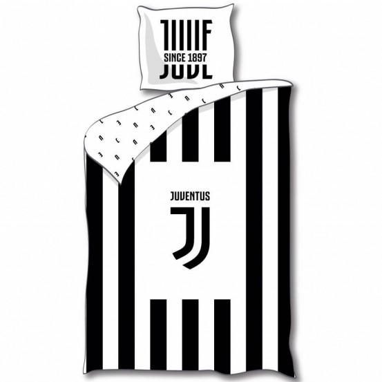 Juventus Dekbedovertrek Logo