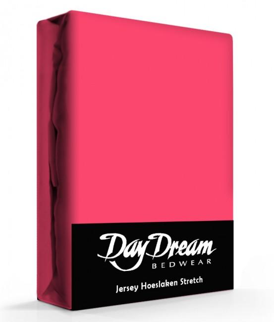Day Dream Jersey Hoeslaken Fuchsia