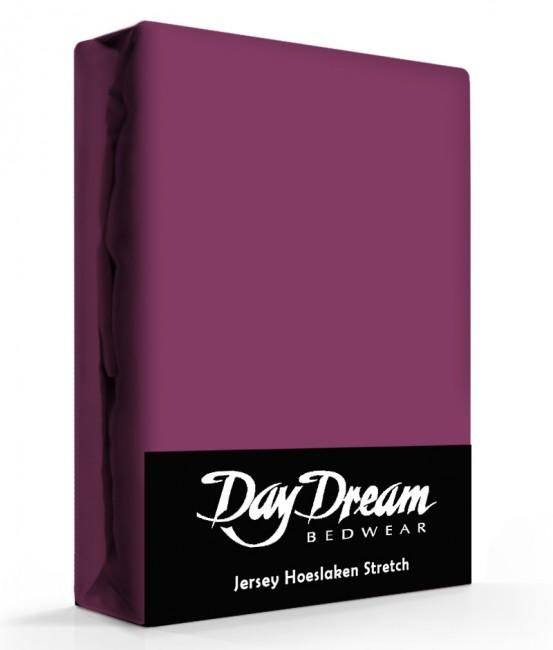 Day Dream Jersey Hoeslaken Blackberry