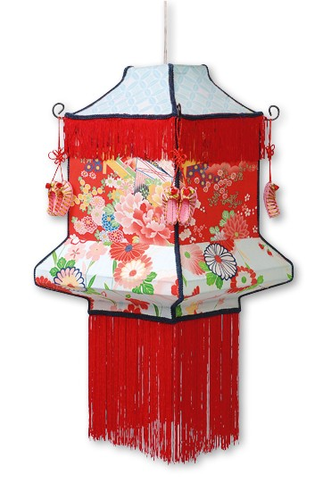 Colorique Hanglamp China Town