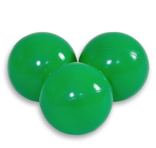 Ballenset Ballenbak Groen (50 stuks)
