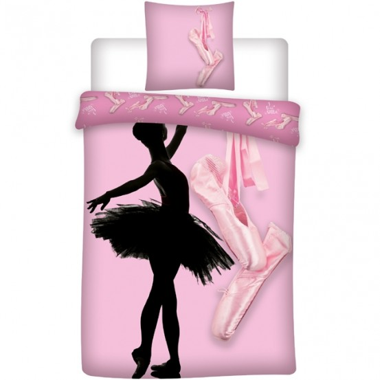 Ballerina Dekbedovertrek Dance