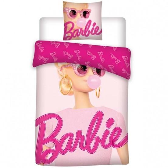 Barbie Dekbedovertrek Bubble