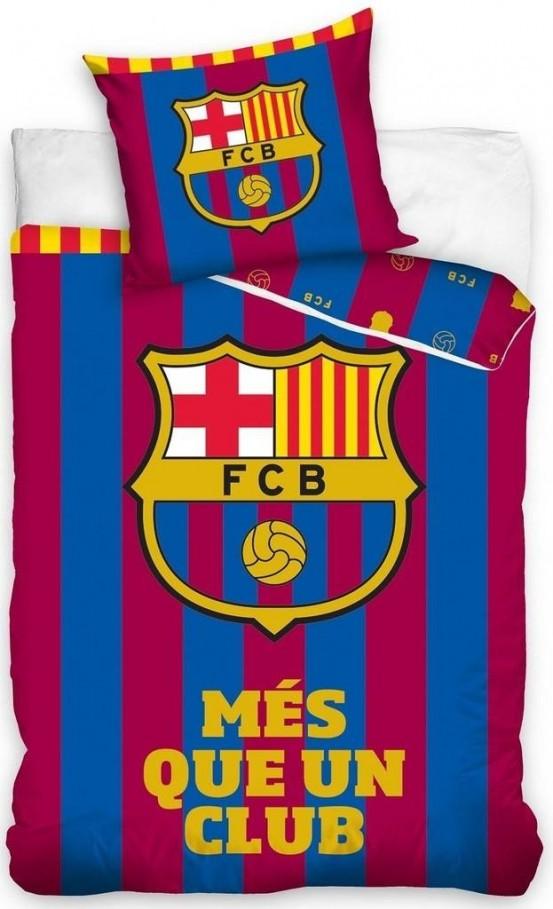 Dekbedovertrek Barcelona Club