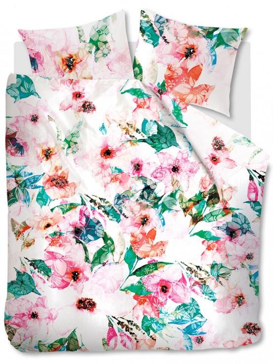 Beddinghouse Dekbedovertrek Floral Storm