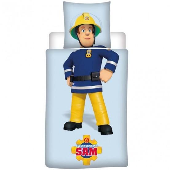 Sam de Brandweerman Overtrek