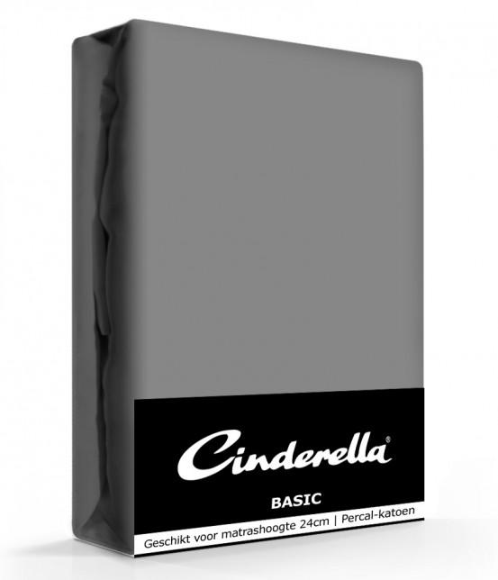 Cinderella Basic Hoeslaken Anthracite