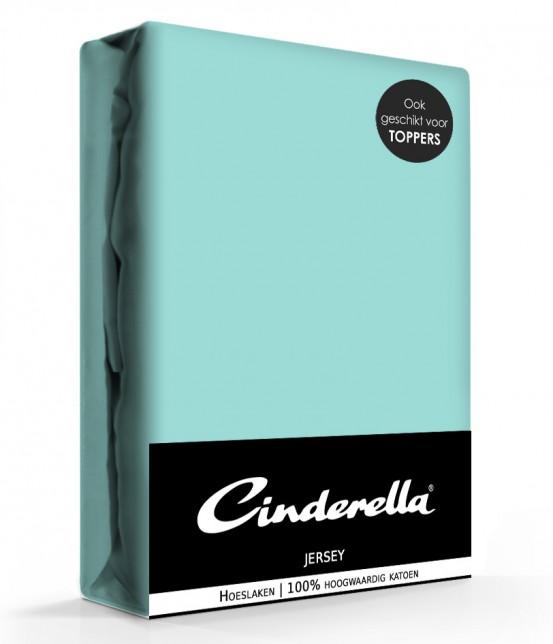 Cinderella Jersey Hoeslaken Mineral