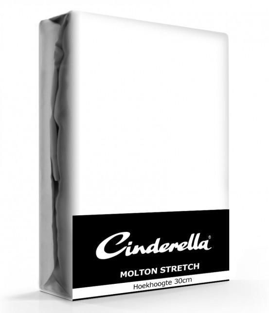 Cinderella Molton Stretch Premium