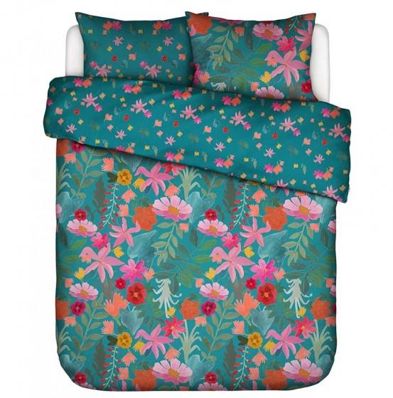 Covers & Co Dekbedovertrek Flower Power