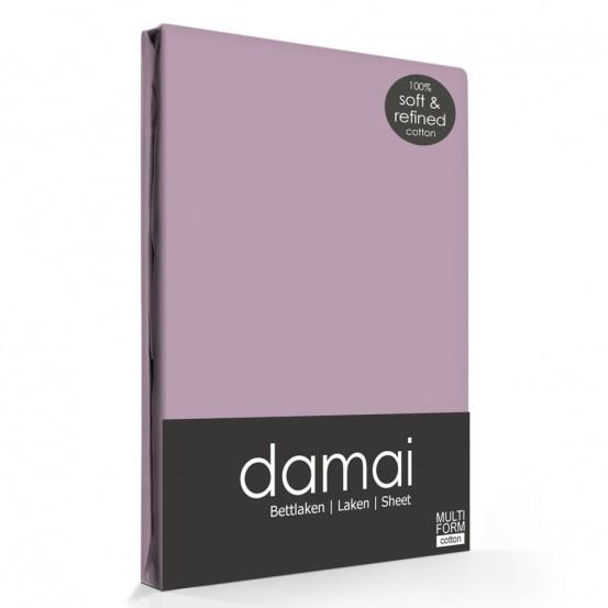 Damai Laken Katoen Purple