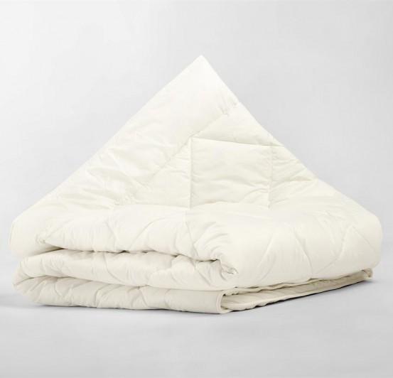 Sleeptime Percale Cotton Wool Touch 4-Seizoenen Cream