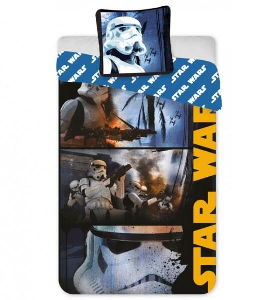 Star Wars Dekbedhoes Stormtroopers