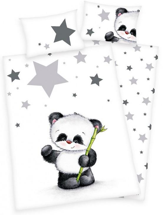 Baby Best Dekbedset Panda