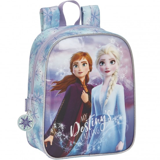 Disney Frozen Mini Rugzak Destiny 27x22x10cm