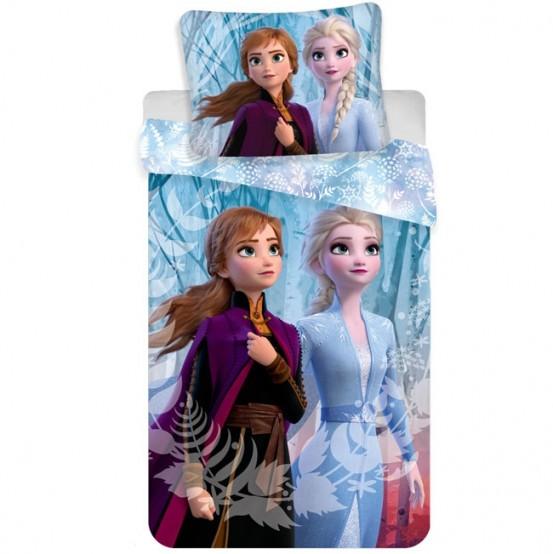 Elsa en Anna Dekbedovertrek Frozen