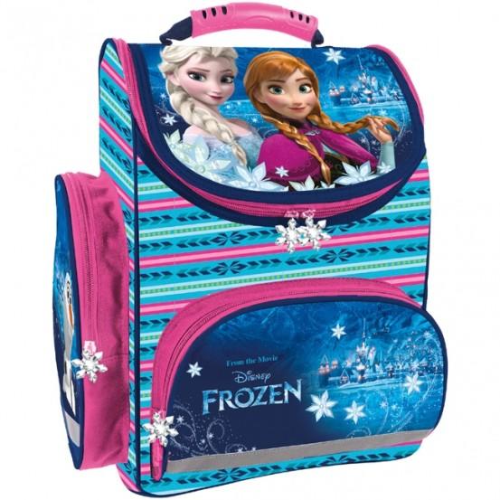 Disney Frozen Ergonomische Rugzak - 36x31x18cm