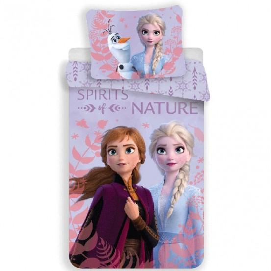 Frozen Dekbedovertrek Spirits